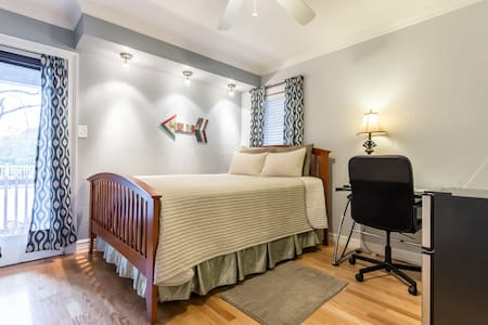 Home Comfort in Central North Dallas - Richardson - Σπίτι