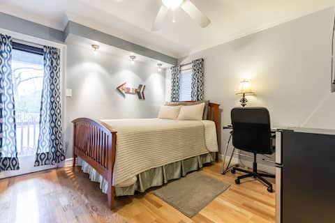 Comfort of your own Home in North Dallas