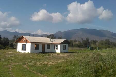Refugio Pillán