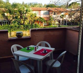 Casa vacanze Portorosa - Tonnarella - Řadový dům