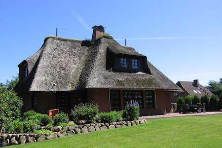 großzügig Ferienhaus Humptrup - Humptrup - Дом