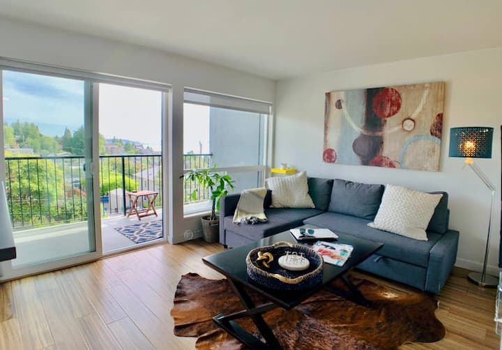 Centrally Located-Water/Mountain views-Mins to DTW
