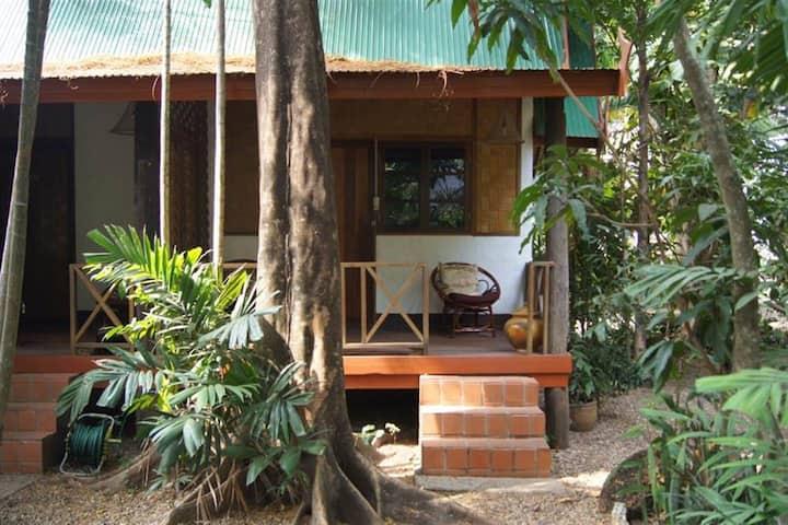 Superior Twin Room near Nong Kai Hospital