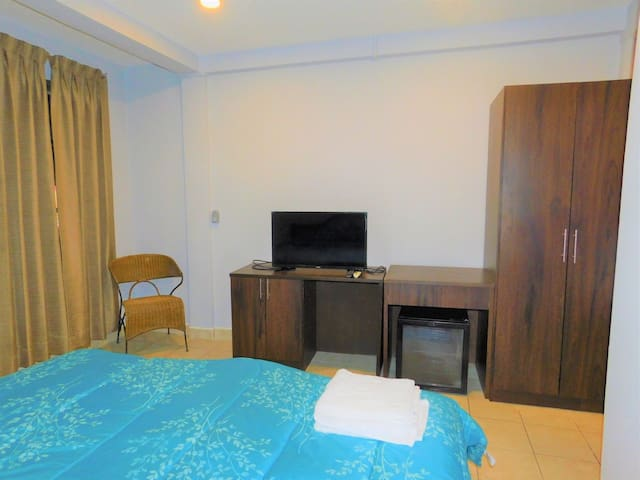 My Apartment close to the beach only 150meter