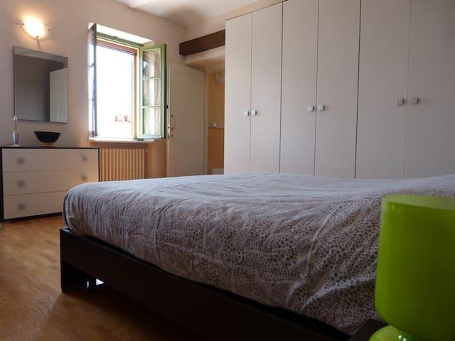 Penthouse in Monferrato - Azzano d'Asti - Apartamento