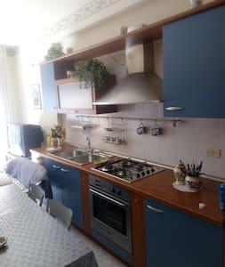 Fabulous apartment close to Taormina - Giardini Naxos - Departamento