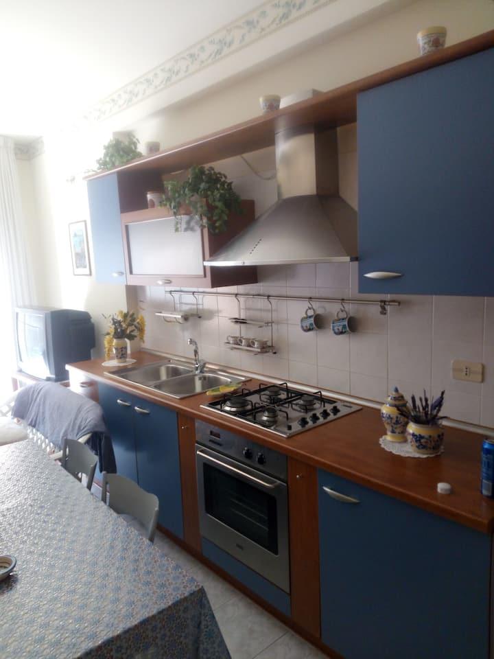 Fabulous apartment close to Taormina