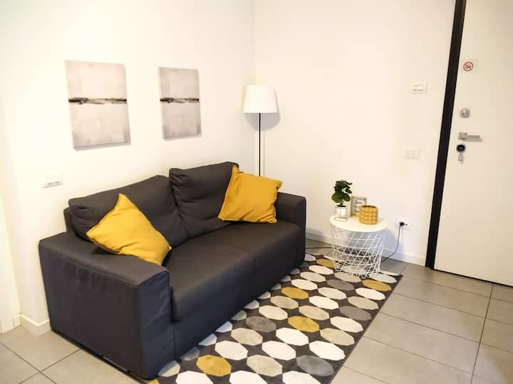 10min walk from the heart of Siena, with parking