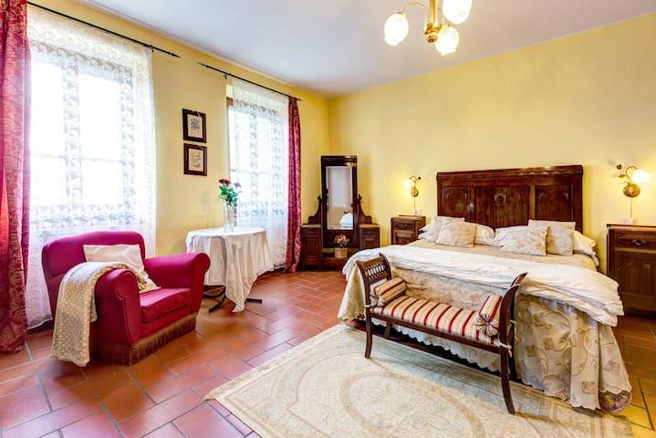 APPARTAMENTO SUITE - Fratticciola - Apartamento