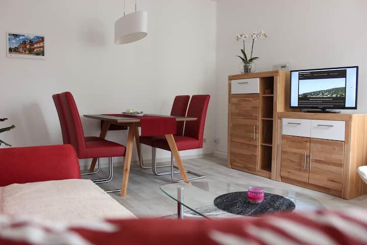 Weber Apartments - Elbblick