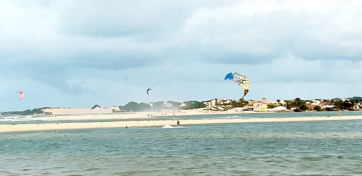 Casa do Kate Surf em Barra do Rio