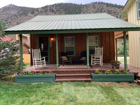 Mabel's Cabin