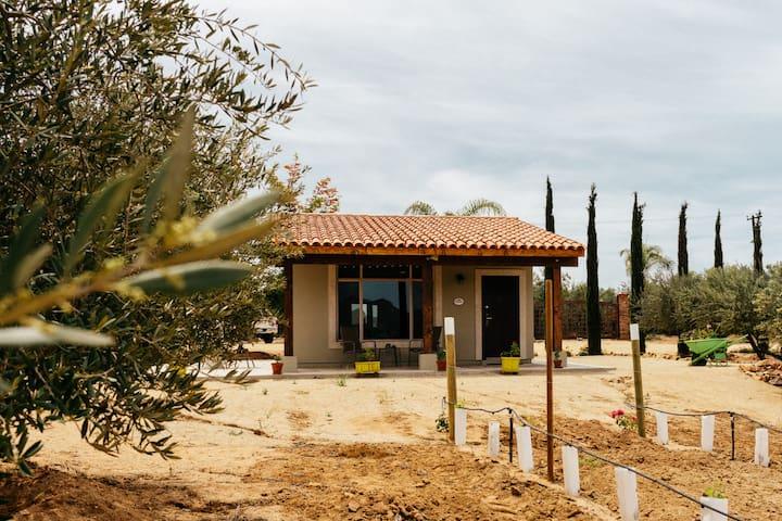 Rancho Los Retonos - Villa Positano