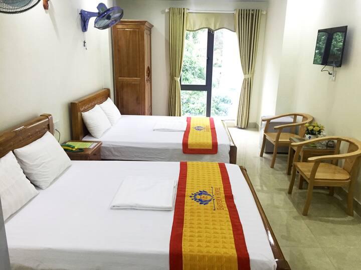 Phuong Dong Hotel 3