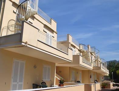 Apartament in Marina di Massa Tuscany  Italy
