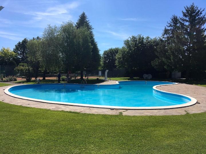 The Riva Apt.