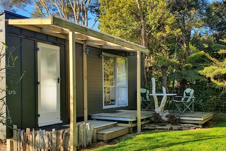 Stony Creek 'Glamping Style'  Cabin