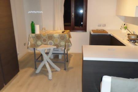 camera singola - affittasi - Castello di Godego - Wohnung