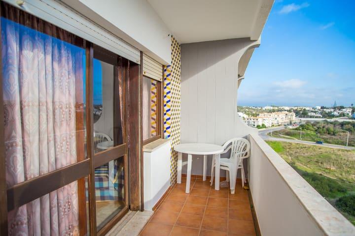 Gera Studio, Alvor, Algarve - Alvor - Appartement