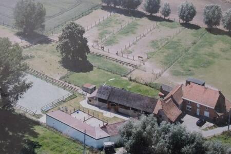 La ferme du Tilleul