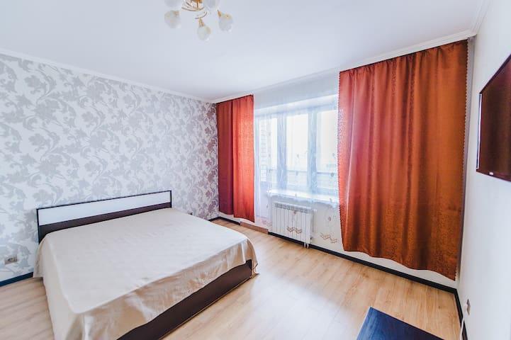 1-комнатная квартира № 55, ул. Бабушкина 99 к2
