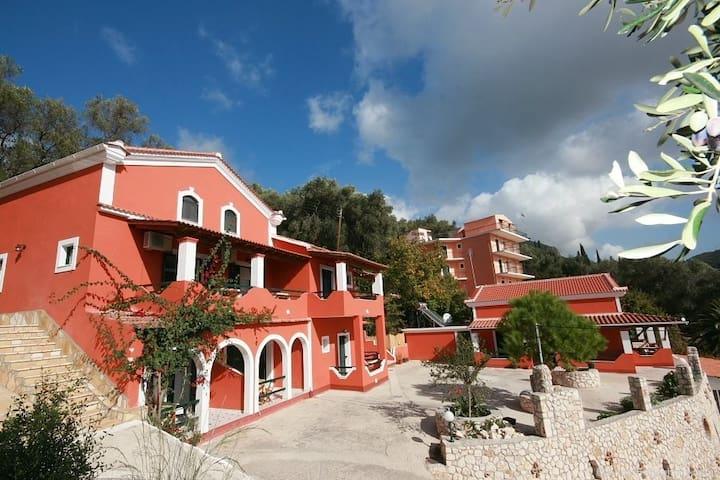 paleopalace1 - Corfu - House