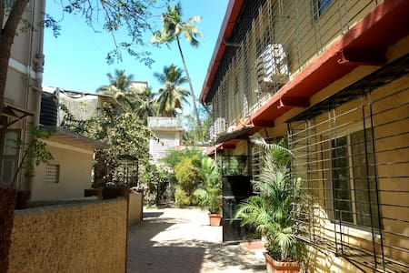 Cozy Cottage in Andheri West - Mumbai - Haus
