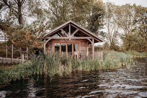 Broomlands Boathouse