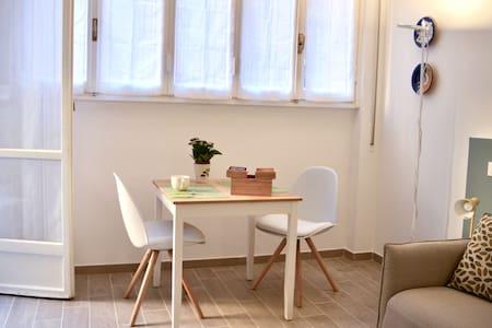 Fiera MiCo City Life - Oval Blue Apartment