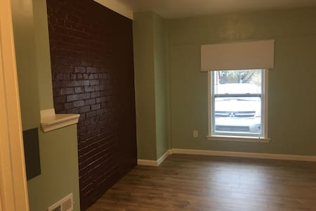 Private room & bathroom in quiet neigborhood. - Norristown