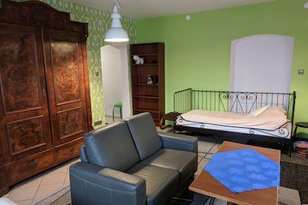 "Apartament ""Stary Hajduczek"""