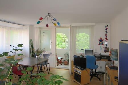 Dachgeschoss mit Charme - Stuttgart