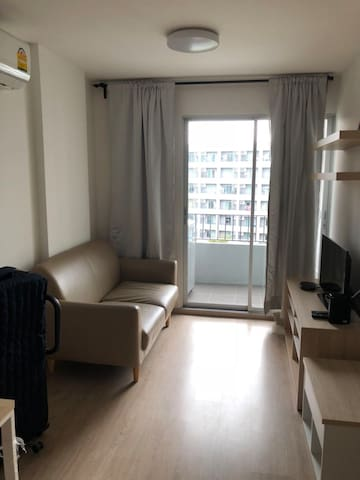 CONDO •POOL•Free WIFI •Location Sukhumvit|BTS