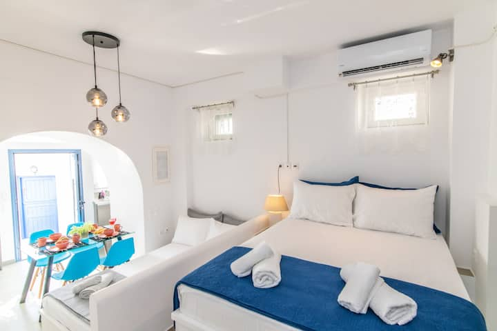 Anemona Apartment Tinos