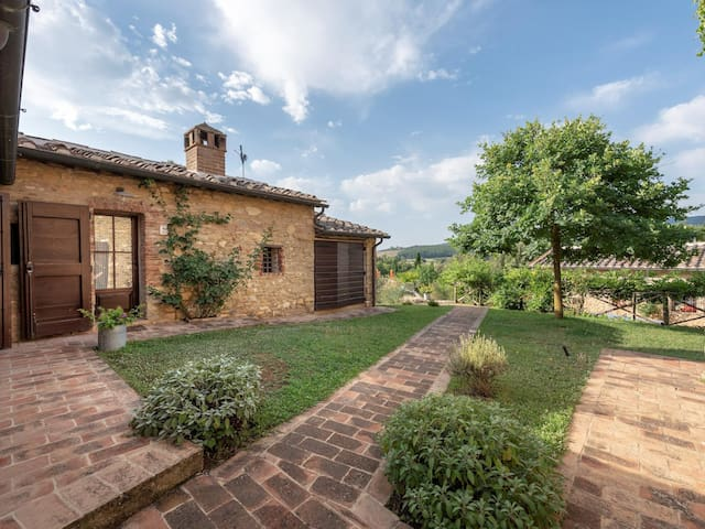 Country House a Casole d'Elsa ID 453