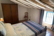 Lemon Grove Double Bedroom