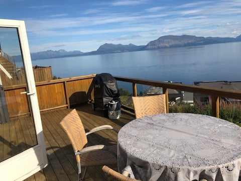 Appartement Harstad. 2 chambres