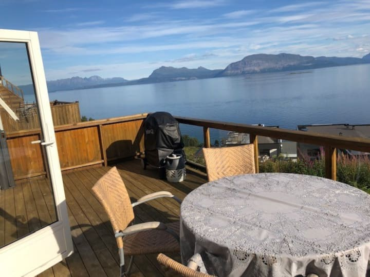 Apartment Harstad. 2 bedrooms