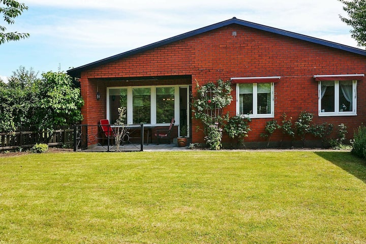 8 person holiday home in YSTAD