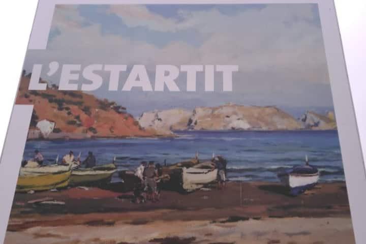 ESTARTIT RESIDENCE BLAU PARK PISCINE DEUX CHAMBRES