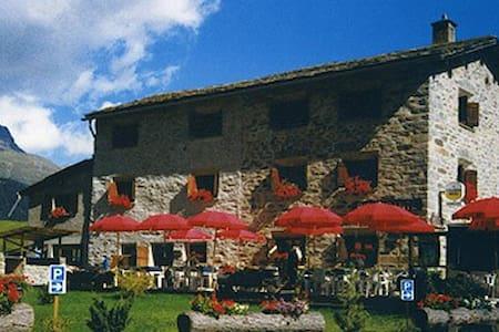 Ostello  Sapore alpino in Svizzera - Dorm