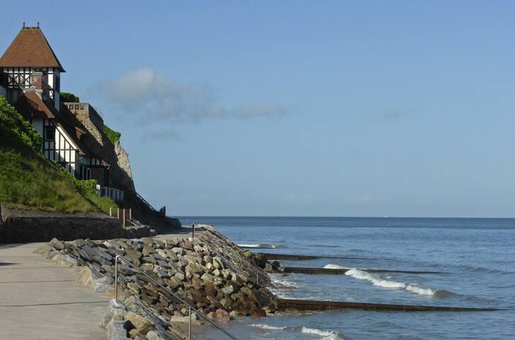 Un Songe à la mer