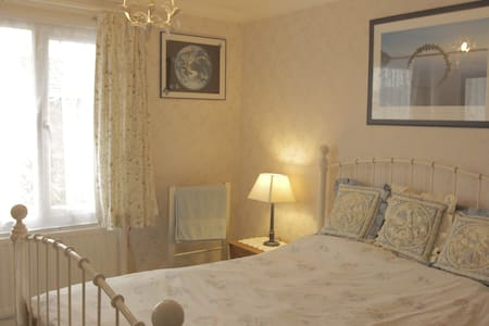 'Serendipity' - Sunny Bed and Breakfast - Fareham