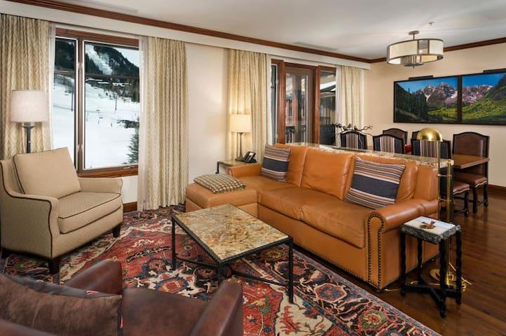 Ritz-Carlton Club 2 Bedroom Elk Horn 002