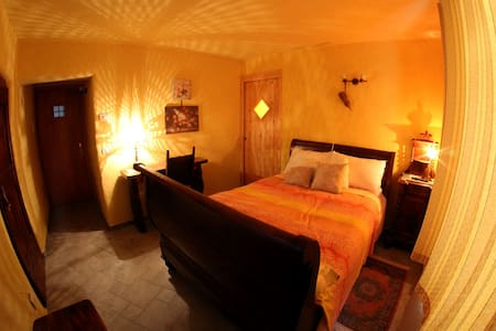 Maison Du-Noyer | Camera Paquerette - Excenex - Bed & Breakfast