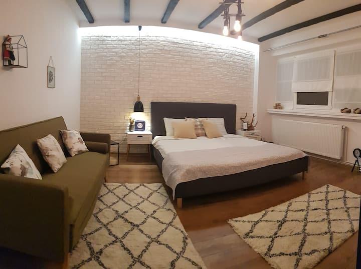 Mba Apartmen Residence