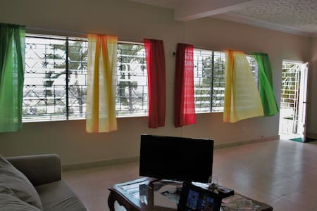 Grosvenor Heights Guest House (bnb).. - Kingston - Aamiaismajoitus