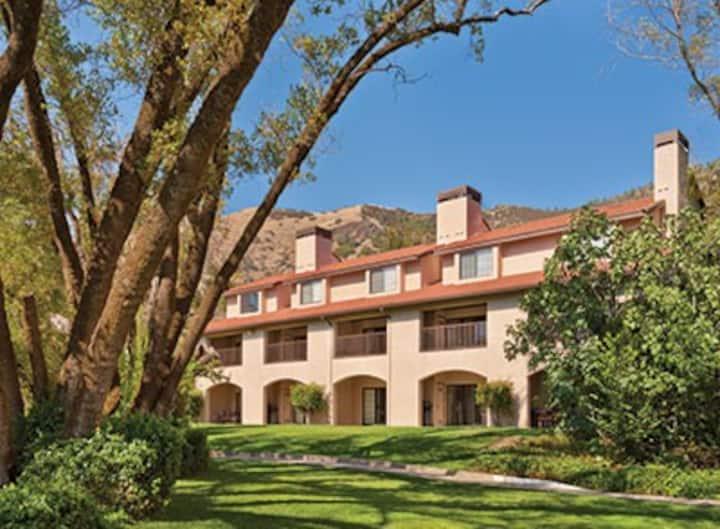 Clearlake 3bedroom Luxury Resort - sleeps 8
