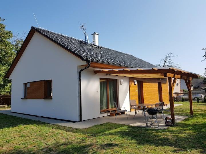 Rezidence Čížek