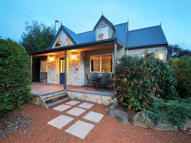 Two Truffles Bed & Breakfast - Yarra Glen - Bed & Breakfast